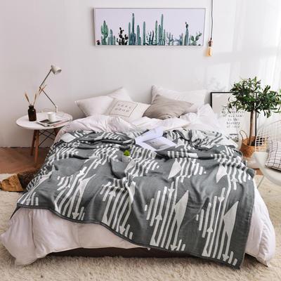 2019新款-竹纤维空调毯夏被 150x200cm/条 奇幻空间