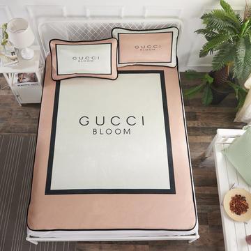 2018新款大牌香水系列凉席 1.5m(5英尺)床 经典