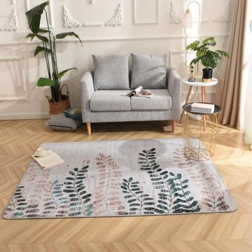 2019新款北欧印象风格硬质地毯