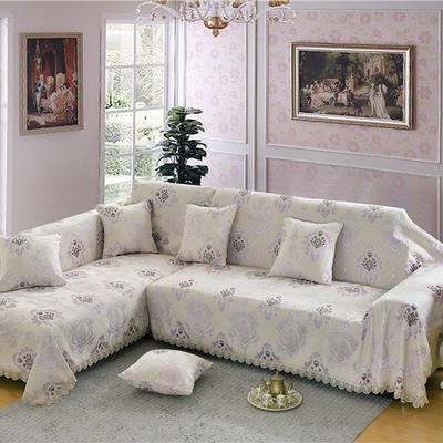 沙发罩 180*150 金玉满堂