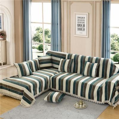 沙发罩 180*150 平安如意