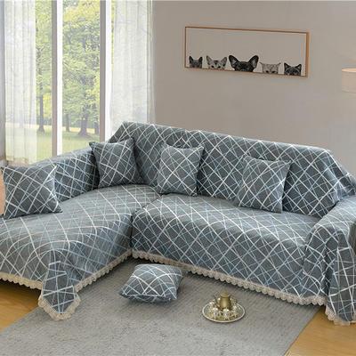 沙发罩 180*150 水立方