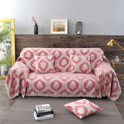 2018新款-沙发巾 180*150 1琉璃