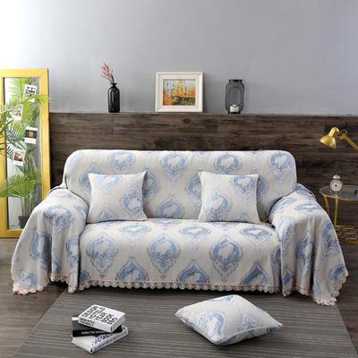 2018新款-沙发巾 180*150 5曼诗