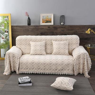 2018新款-沙发巾 180*150 6雅静