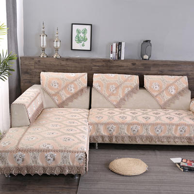 沙发垫 90*70 春韵