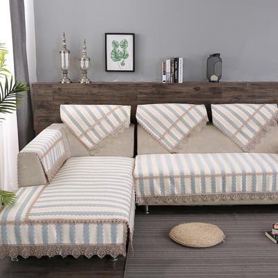 沙发垫 90*90 锦绣