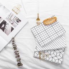 餐巾系列 38.5*58.5cm 方格餐巾