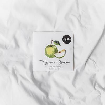 水果香包 110mm*110mm 苹果