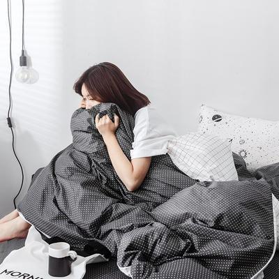 2019新品-星球系列全棉四件套 1.2m 床单款 琳琅