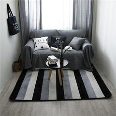 地毯地垫 (定制款) 45cm*75cm 门垫 复古