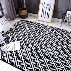 地毯地垫 (定制款) 190cm*300cm 大客厅垫 小菱格