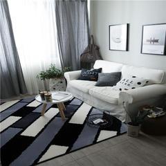 地毯地垫 (定制款) 45cm*75cm 门垫 枫叶