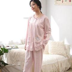 经典款 M(80-100斤) 粉色