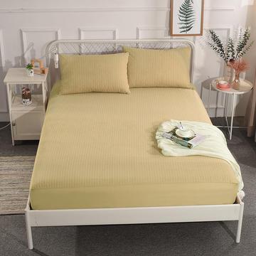 电商爆款国家专利纯棉防水床笠 床护垫 婴儿隔尿垫姨妈垫可定做床笠