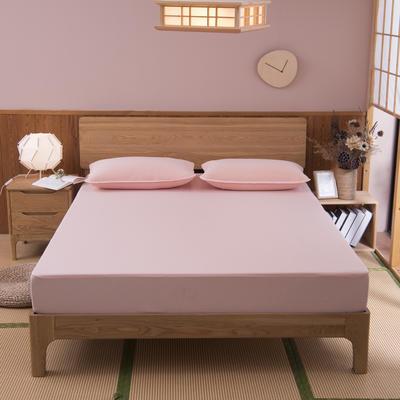 国家专利恒温冰丝凉席可水洗云母凉感空调席三件套床笠款床单款可定做尺寸软席 1.2*2米 条纹玉床笠款