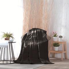 纯棉重力被重力毯 91*122cm 2.3kg 黑色
