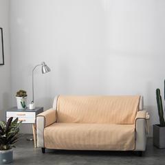 2019新款 防水沙发垫 53*183cm 驼色