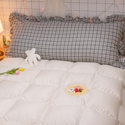 2020款新款-全棉公主风璇系列床靠背 1.2m(含芯)/只 璇黑 床靠背