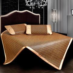 红坊家纺藤席系列 1.8m(6英尺)床 经典格