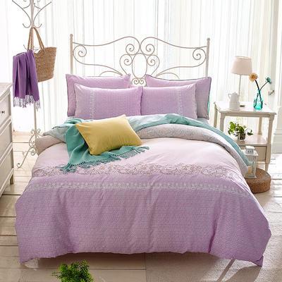 印加绣系列四件套 标准1.5m-1.8m床 美好时光