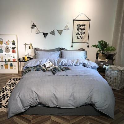 2019新品全棉印加绣系列四件套实拍图 1.2m(4英尺)床 格调生活