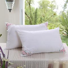 羽丝枕系列-香包保健枕(48*74) 茉莉花香包枕