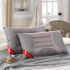 仁宇枕业 磁性护颈理疗保健枕头枕芯单人(48*74) 磁性护颈理疗枕