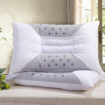保健枕芯 24粒尖角磁疗保健定型单人枕头芯 尖角磁疗保健枕