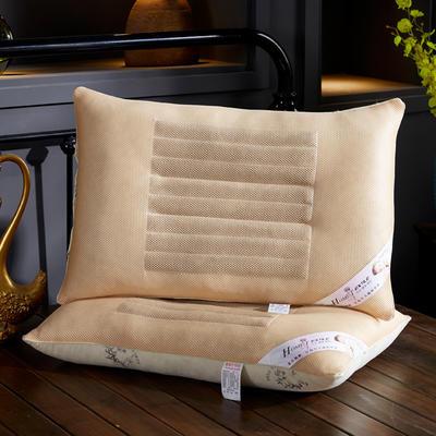 特价枕芯 三明治决明子保健枕头单人枕芯
