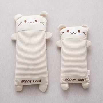 新款枕芯针织棉卡通全荞麦枕头枕芯