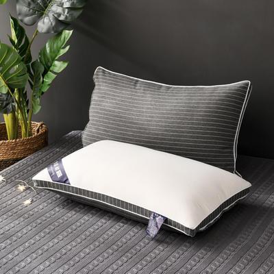 2020新款新款枕头 乳胶功能枕芯-48*74cm/个 乳胶功能枕芯