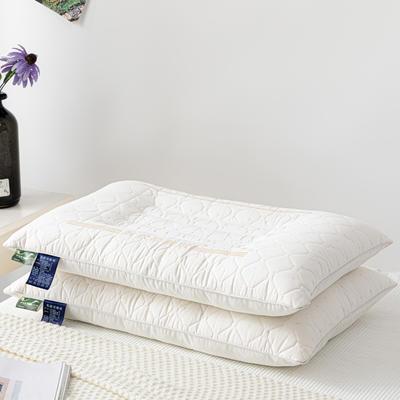 2020新款枕芯 三线格乳胶功能枕头-48*74cm/个 三线格乳胶功能枕头