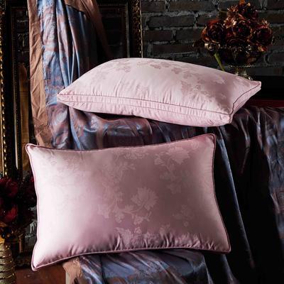 正品喜来登星级酒店羽绒枕芯100%白鹅绒枕头单人全棉成人特价尊爵羽绒枕芯 2
