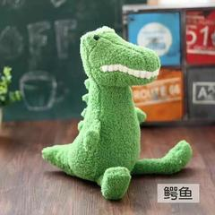 玩具J家大牙 鳄鱼
