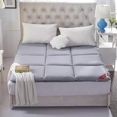 磨毛床垫 0.9*200 4银灰