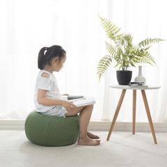 懒人沙发 小号(直径35cm) 绿色