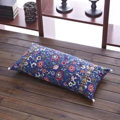 可调节枕(62*30) 兰系花