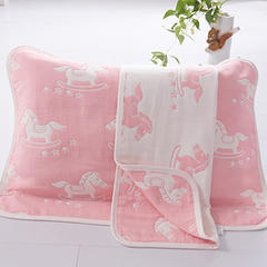 儿童枕巾(40*60)/对 本木马