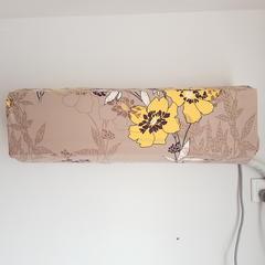 精品空调罩系列 规格1 繁花似锦