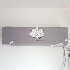精品空调罩系列 规格1 遇见天空