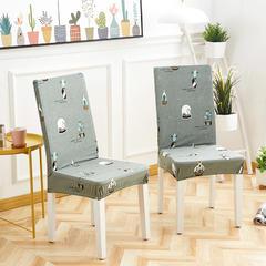 精品椅套系列 绿野