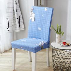 2019新款-椅子套 120*120pink豹