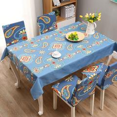 2018新款-餐桌布椅子套 椅子套通用40*60cm 诺丽塔