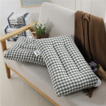 水洗棉枕芯系列