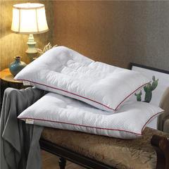 珍珠棉定型枕 珍珠棉保健枕-白色