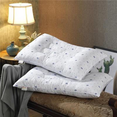 珍珠棉定型枕 珍珠棉保健枕-皇冠