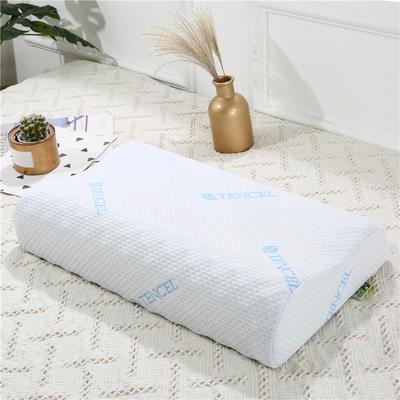 2018新款-狼牙乳胶枕 (38x60cm/只) 狼牙乳胶枕