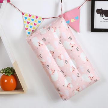 2019新款-全棉卡通枕(30x50)