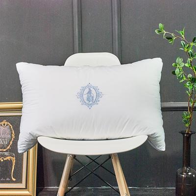 方回家居    2018新品贝尔公主枕芯 贝尔公主枕